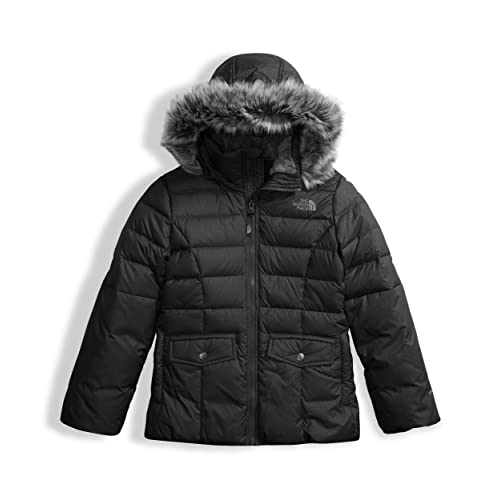 503a0ede87 The North Face Girl's Gotham 2.0 Down Jacket