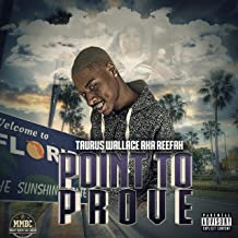 Point to Prove [Explicit]