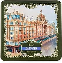 HARRODS of London - Heritage Tea Bag Gift Tin Selection (72 Tea Bags)