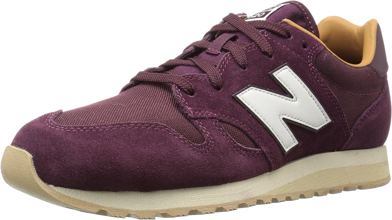New Balance Mens U520be Sneaker