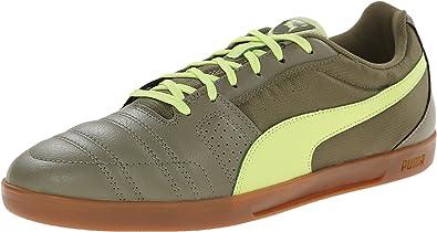 Amazon.com | PUMA Men's Paulista Novo Casual Sneaker | Fashion ...