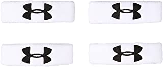 """Under Armour 1"""" Performance Wristband 4-Pack"""