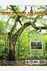 Self Reliance Illustrated Issue 20 Kindle Edition