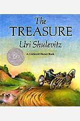 The Treasure (Sunburst Book) Paperback