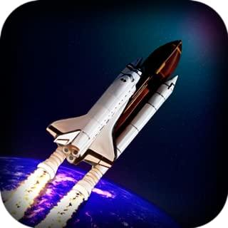 Space Shuttle Simulator 3D