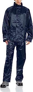 Result Men's Unisex Core Rain Suit Raincoat