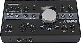 Mackie Big Knob Series, 3x2 Studio Monitor Controller 192kHz USB I/O (BIG KNOB STUDIO)