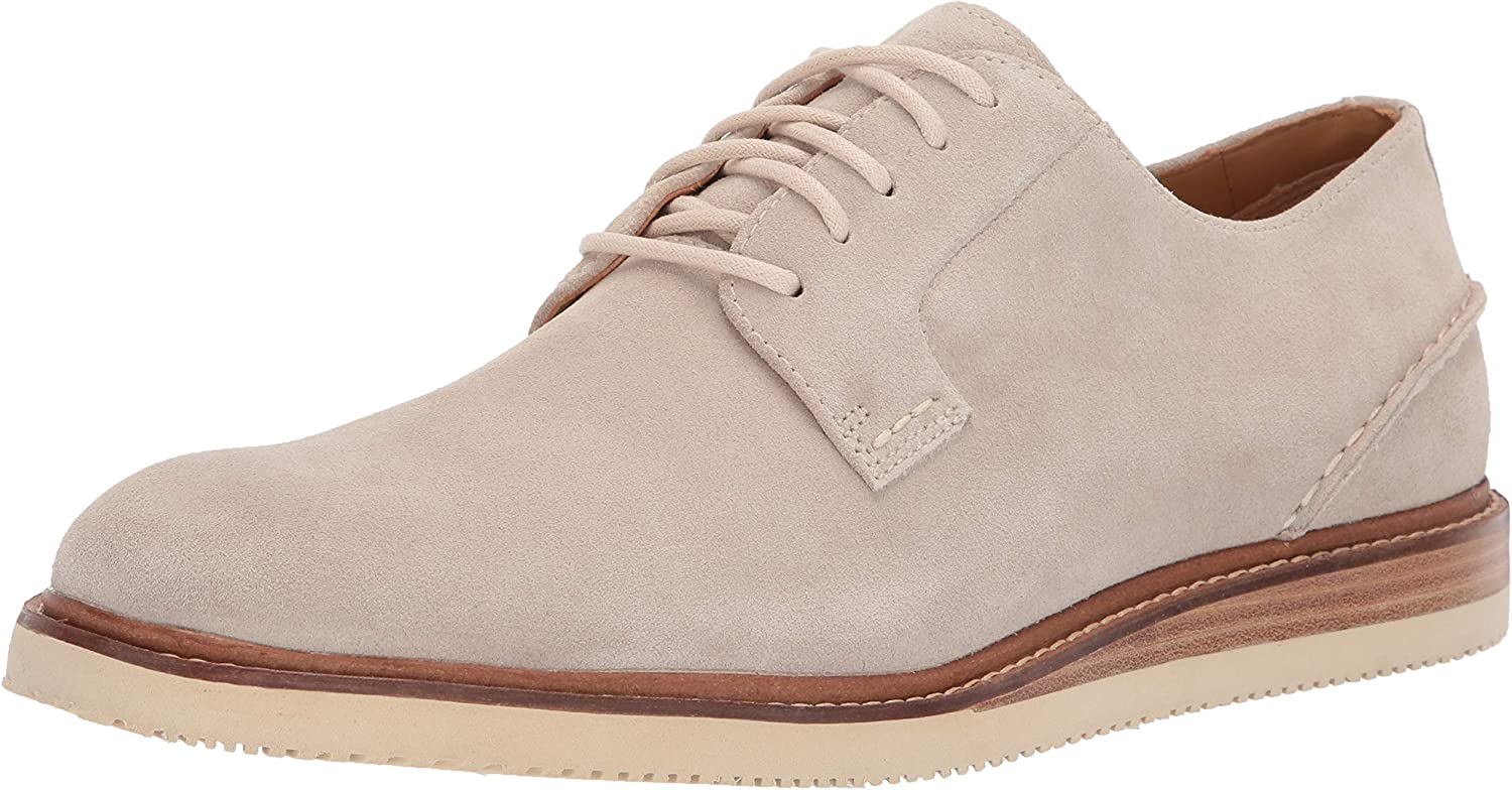 Sperry Men's Gold Cup Cheshire Oxford Nubuck Virginia Beach Mall online shop