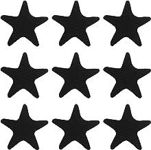 Kleur Badkamer Antislip Anti-Slip Tape (20 Stuks Zwarte Sterren/Pack)