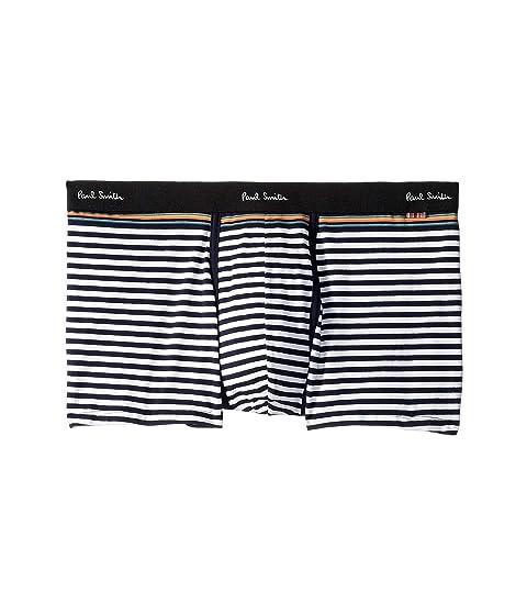 Paul Smith Trunk Blue Stripe