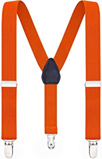 32746f3bf36f2 Amazon.fr : Orange - Bretelles / Accessoires : Vêtements