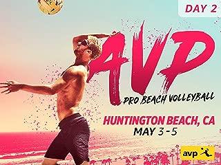 2019 AVP Huntington Beach Open - Day 2