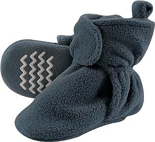 Unisex-Baby Cozy Fleece Booties