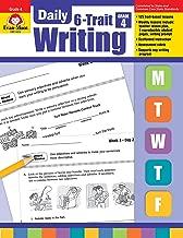 Best write traits grade 4 Reviews