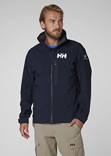 Helly Hansen HP Racing Midlayer Lifaloft Col Doubl/é Polaire Voile Marin Veste Imperm/éable Homme