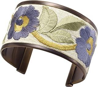 Best floral cuff bracelet Reviews