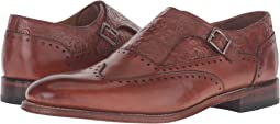 Madison II Monk Strap Wingtip