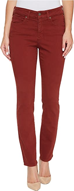 Alina Legging Jeans in Spice