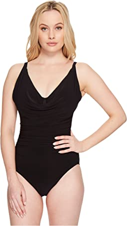 Magicsuit - Solids Suzette One-Piece