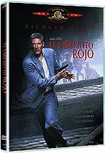 El Laberinto Rojo [DVD]