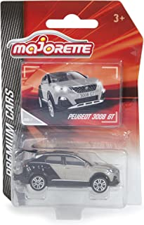 Smoby Majorette Premium–Assortment, 212053052smo