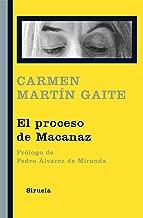 El proceso de Macanaz (Libros del Tiempo nº 307) (Spanish Edition)