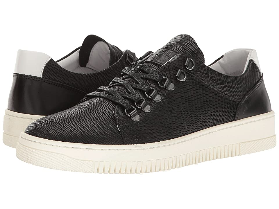 Cycleur de Luxe Baldwin (Black/Off-White) Men