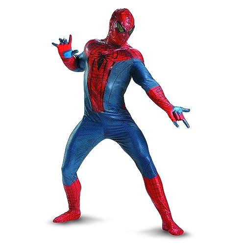 Black Spiderman Suit: Amazon com