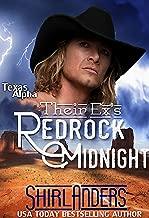 Their Ex's Redrock Midnight (Texas Alpha) (Texas Alpha series Book 2)