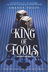 King of Fools (The Shadow Game Series Book 2) Kindle Edition