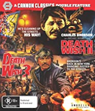 Death Wish II / Death Wish 3