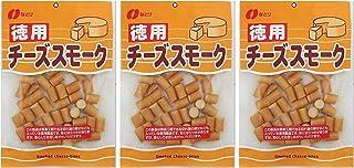 なとり 徳用チーズスモーク 150g ×3袋