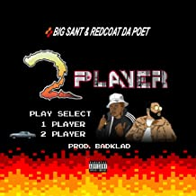 2 Player [Explicit]