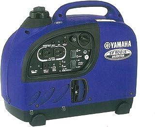 ヤマハ 発電機 EF900iS インバータ発電機 0.9kVA 防音型