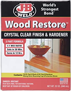 Best what epoxy to use for table top finish Reviews