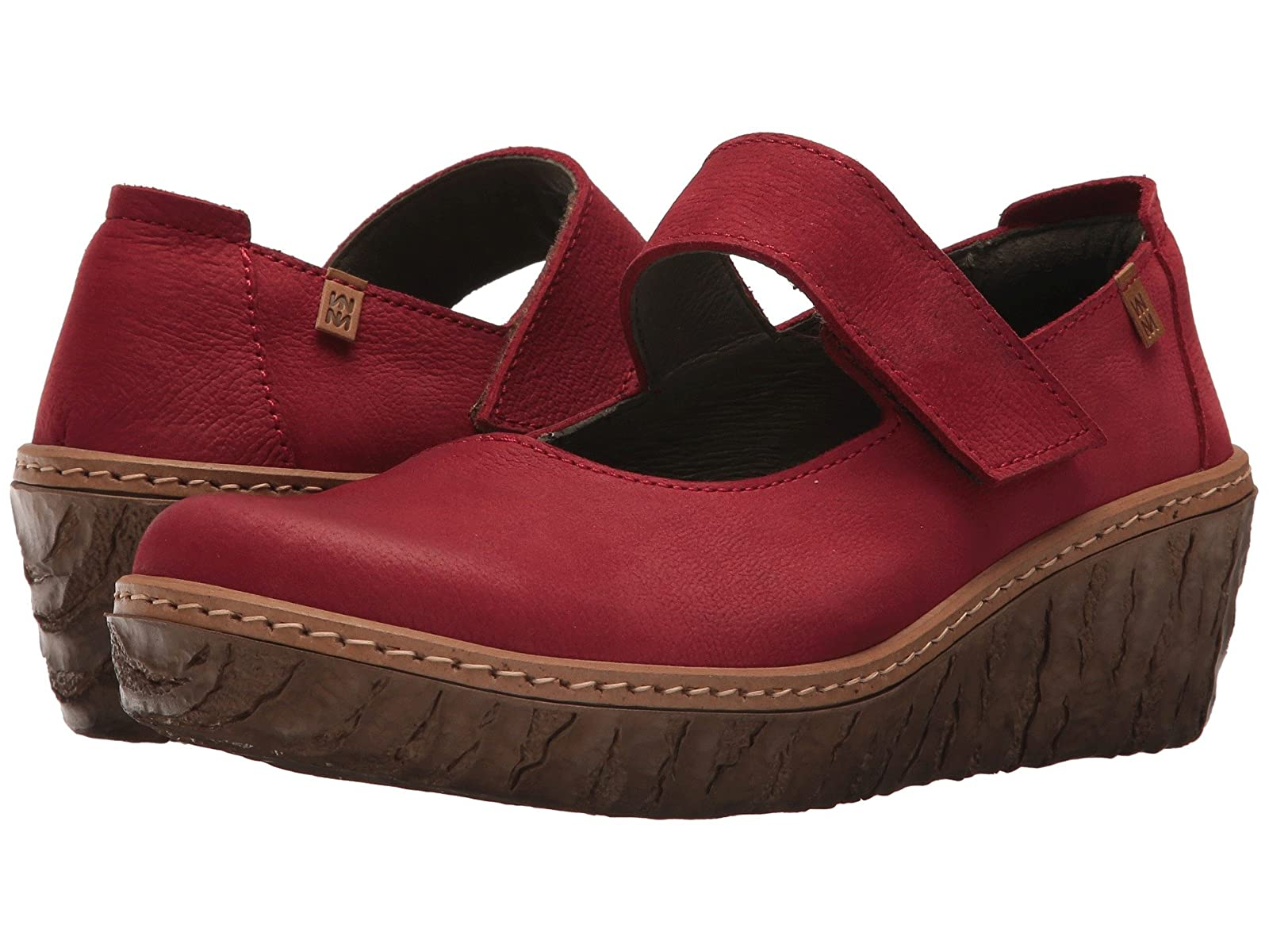 El Naturalista Myth Yggdrasil N5135Atmospheric grades have affordable shoes