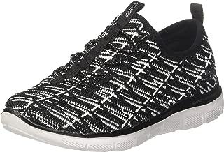 Skechers 81676l 女童一脚蹬运动鞋