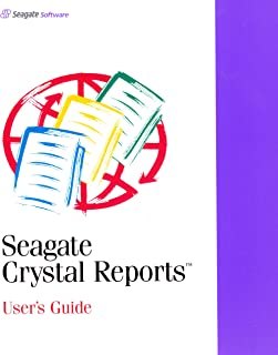 Seagate Crystal Reports: User's Guide - Version 7