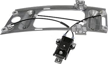 Dorman 740-809 Front Passenger Side Power Window Regulator for Select Chevrolet / Pontiac Models