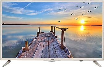 Haier 80 cm (32 inches) HD Ready LED Smart TV  LE32K6500AG (Gold)