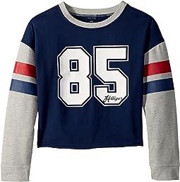 Tommy Hilfiger Kids - 85 Pullover (Big Kids)