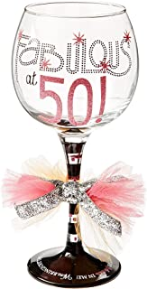Best tulle wine glass Reviews