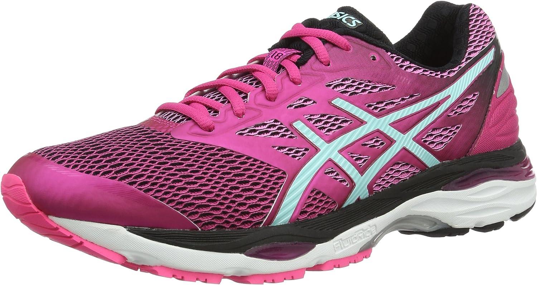 Gel-Cumulus 18 Ladies Running shoes - Indigo bluee