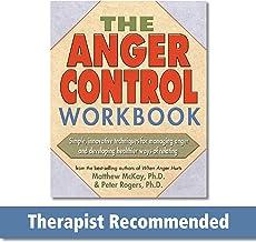 The Anger Control Workbook (A New Harbinger Self-Help Workbook) PDF