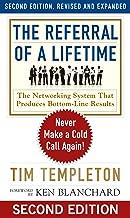 tim templeton referral of a lifetime