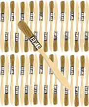 Pro Grade - Chip Paint Brushes - 36 Ea 1/2 Inch Chip Paint Brush