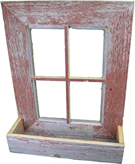 Best primitive window boxes Reviews