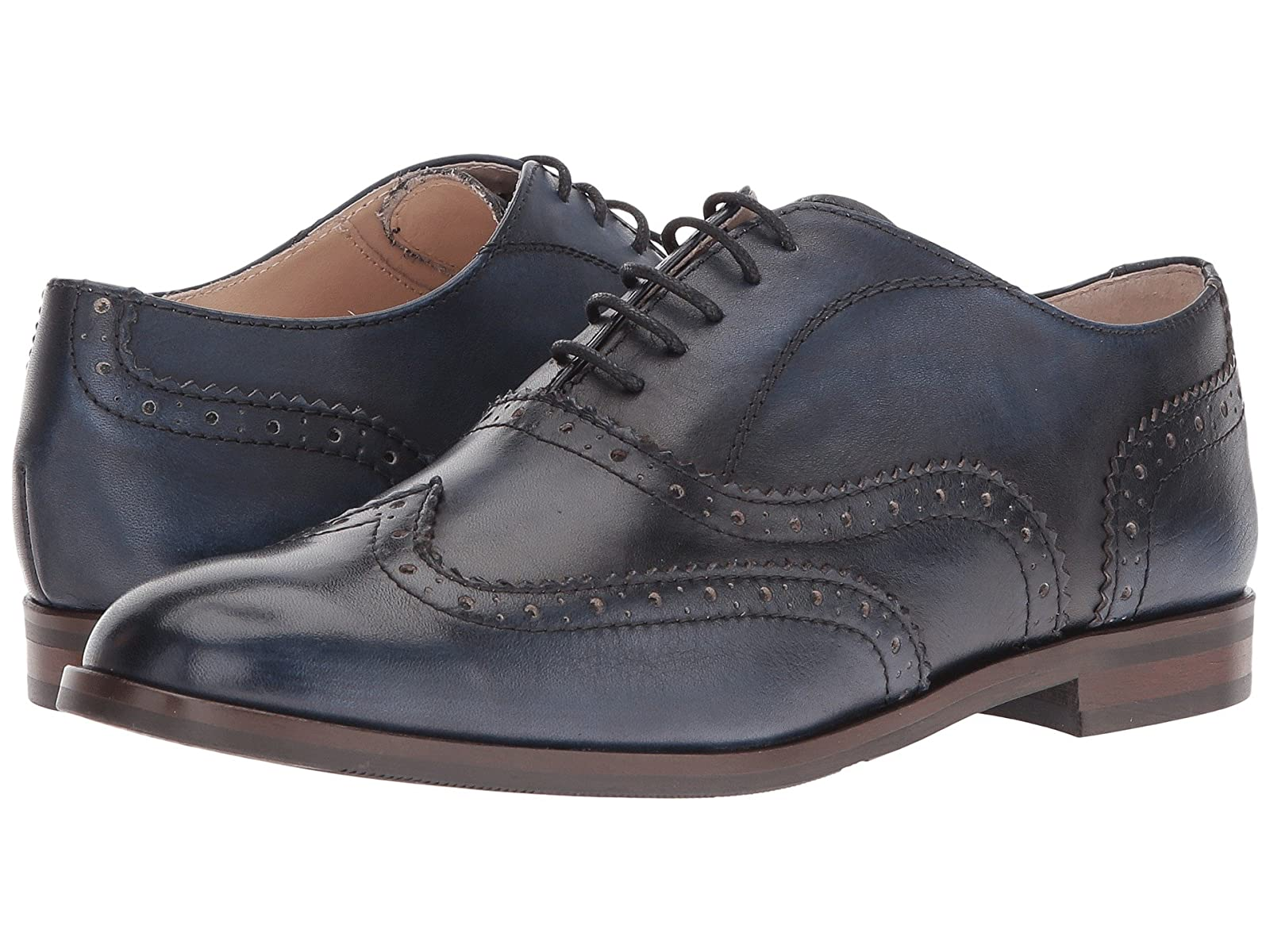 Massimo Matteo Oxford Wing TipAtmospheric grades have affordable shoes