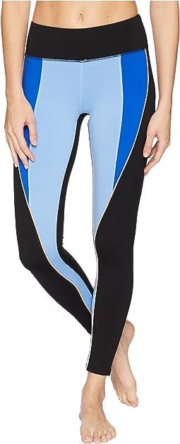 Color Block Legging