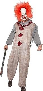 cirque sinister costumes